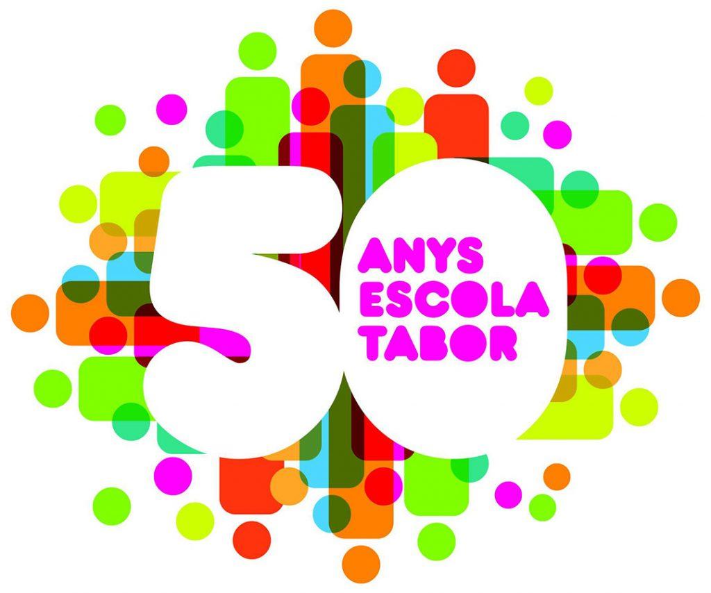 50 anys Escola Tabor