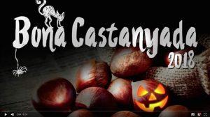 Castanyada 2018 – Video