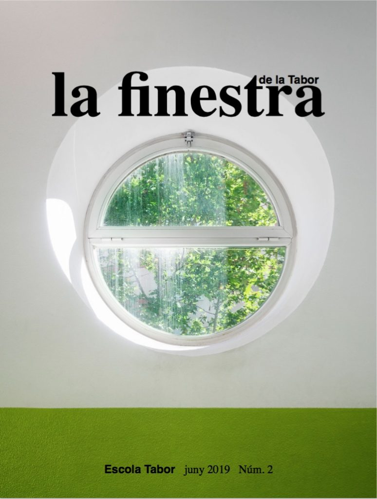 Finestra Tabor – Revista Digital