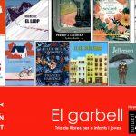Recomanació de llibres Nadal 2020